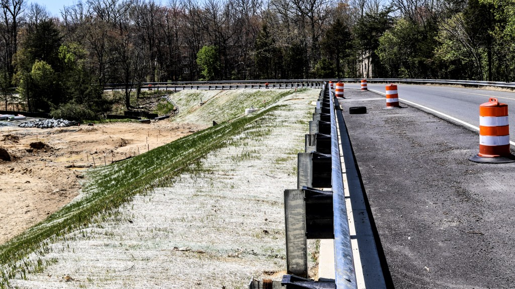 Forestville Road Improvements